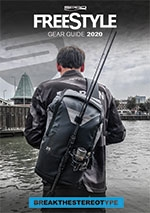 SPRO FreeStyle Gear Guide 2020